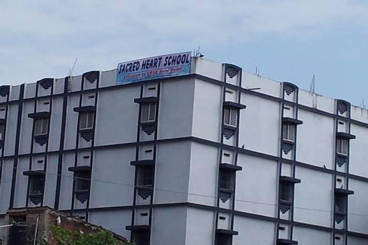 Sacred Heart School-Campus