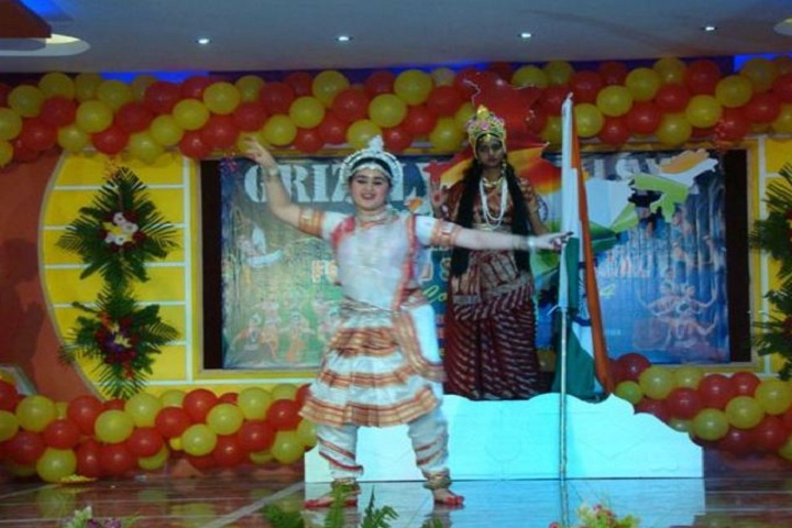 Sainik School-Cultural Activity