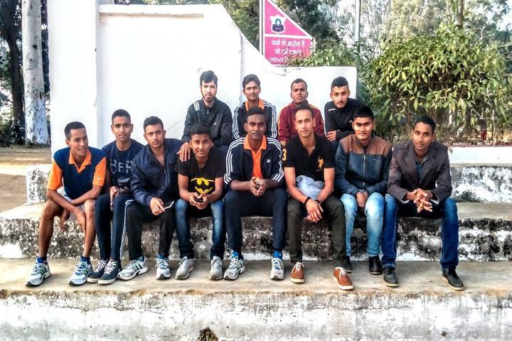 Sainik School-Educational Tour