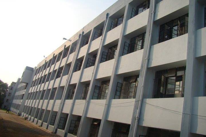 Sainik School-School Building