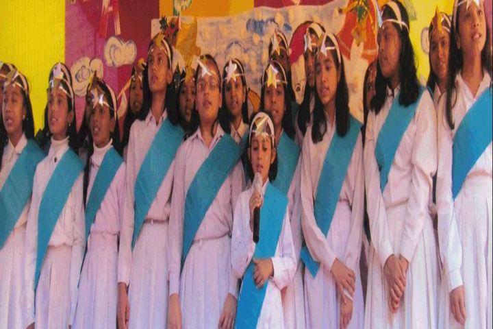 Saint Augustine High School-Singing