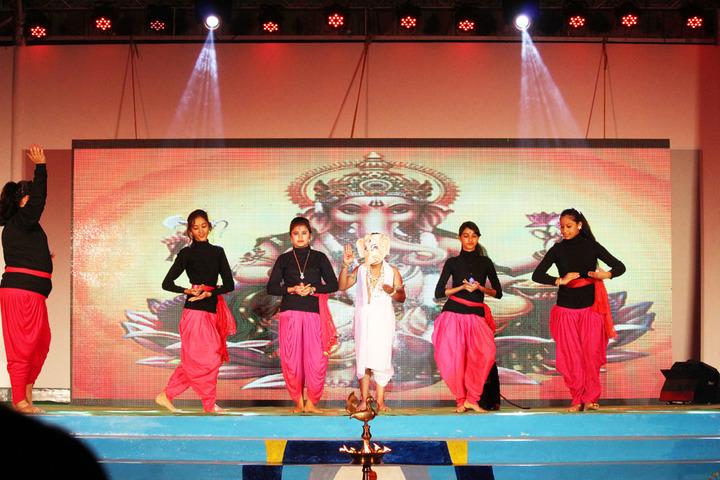 Sant Nand Lal Samriti Vidya Mandir-Annual Day