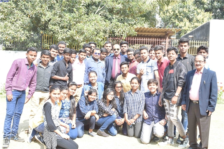 Sant Nand Lal Samriti Vidya Mandir-Educational Tour