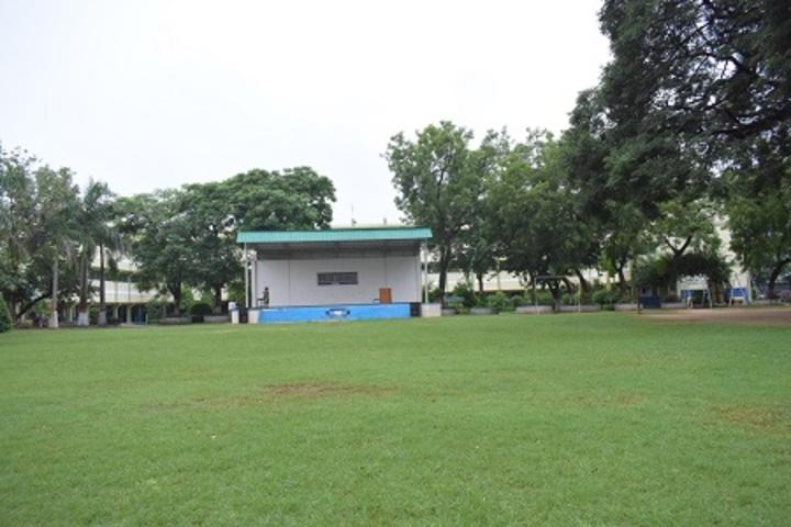 Sant Nand Lal Samriti Vidya Mandir-Play Ground