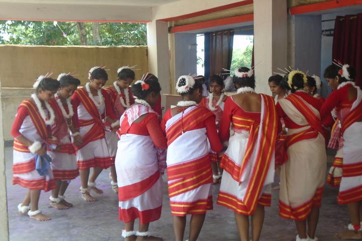 Saraswati Shishu Vidya Mandir-Cultural Function