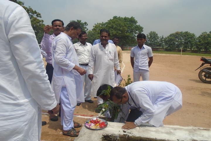 Saraswati Shishu Vidya Mandir-Environment Day
