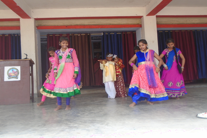 Saraswati Shishu Vidya Mandir-Janamastami Celebrations
