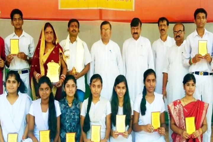 Saraswati Vidya Mandir-Awards