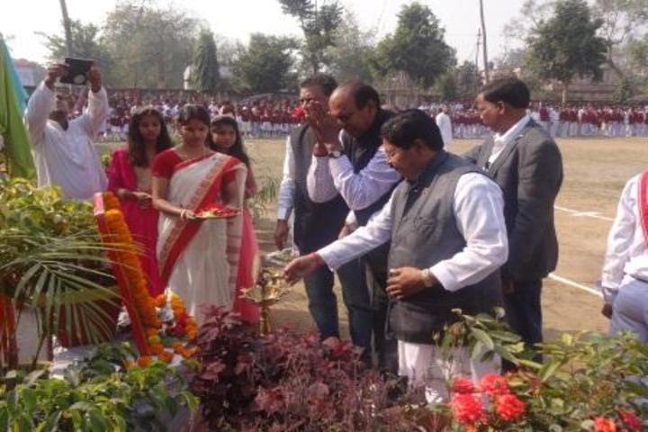 Saraswati Vidya Mandir-Event