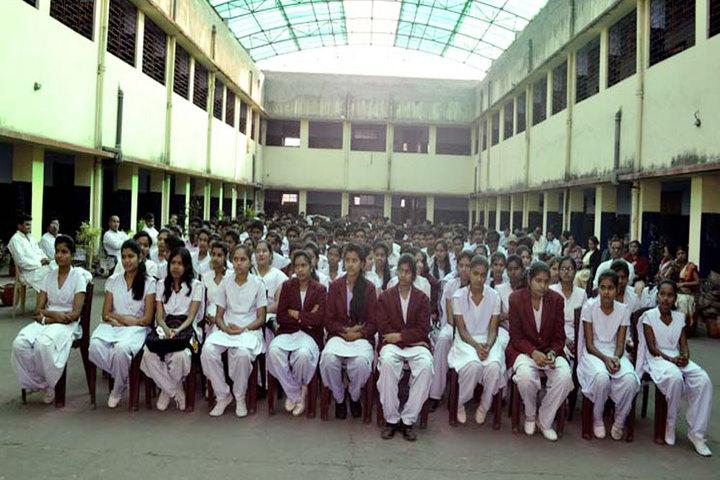 Saraswati Vidya Mandir-convocation Event