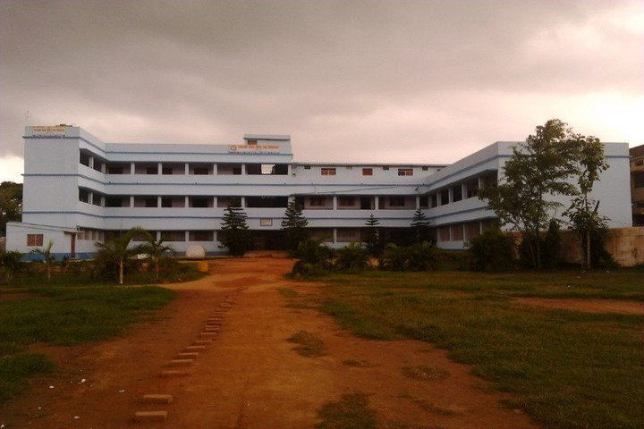 Saraswati Vidya Mandir High School-Campus