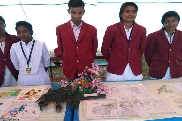 Saraswati Vidya Mandir High School-Event