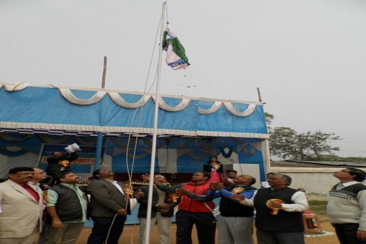 Sardar Patel Public School-Independence Day