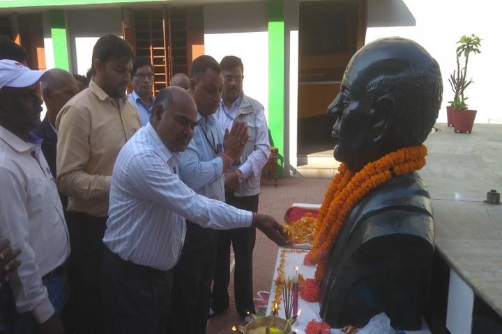 Sardar Patel Public School-Patel Jayanti