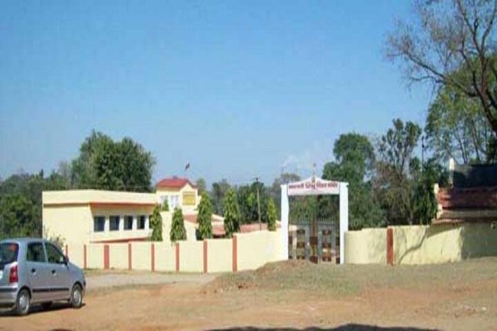 Sarswati Shishu Vidya Mandir-Campus