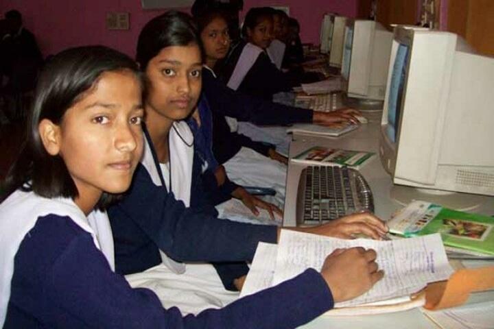 Sarswati Shishu Vidya Mandir-IT-Lab