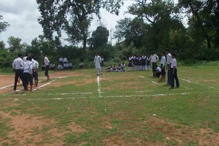 Sarswati Shishu Vidya Mandir-Indoor Games