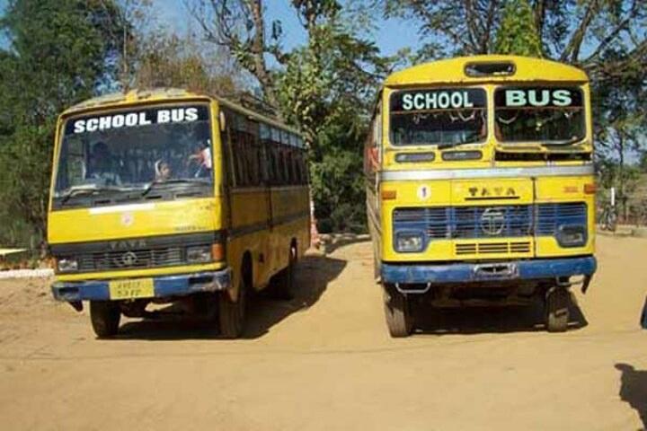 Sarswati Shishu Vidya Mandir-Transport