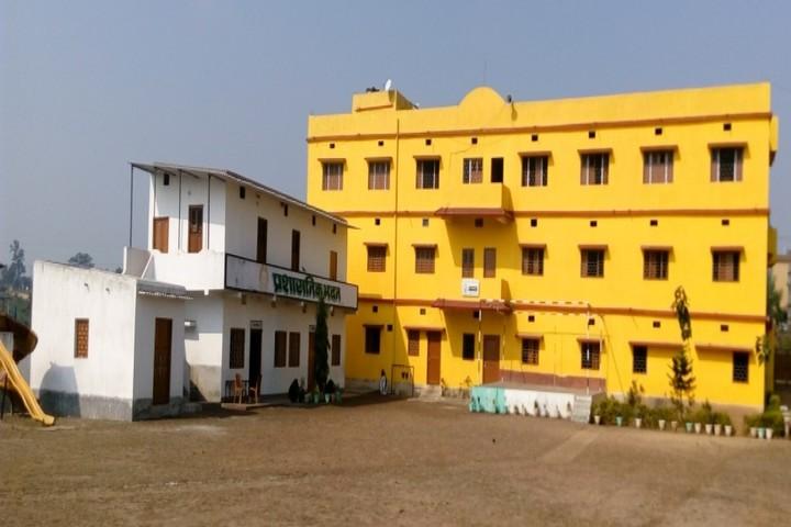 Sarvoday Niketan-School Building