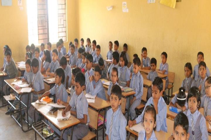 Shalom School-Class