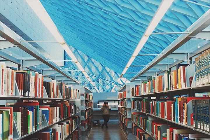 Shalom School-Library