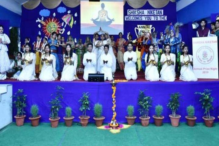 Shiksha Niketan-Event