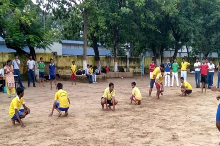Shiksha Niketan-Sports