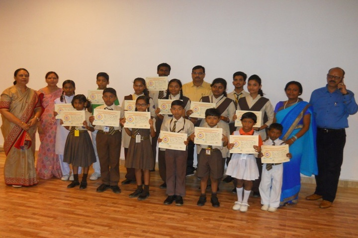 Shradhanand Bal Mandir Senior Secondary School-Achievement