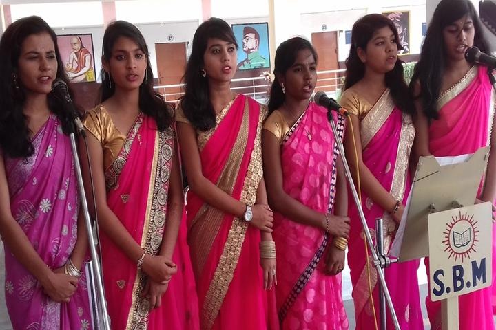 Shradhanand Bal Mandir Senior Secondary School-Singing