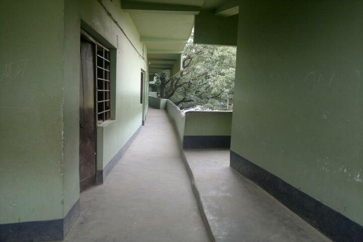 Sido Kanhu High School-Caridon