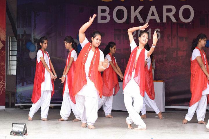 Sree Ayyappa Public School-Art Center
