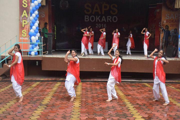 Sree Ayyappa Public School-Auditorium