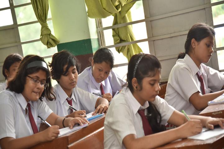 Sree Ayyappa Public School-Classroom