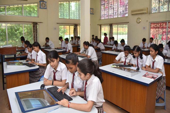 Sree Ayyappa Public School-IT Infrastructure