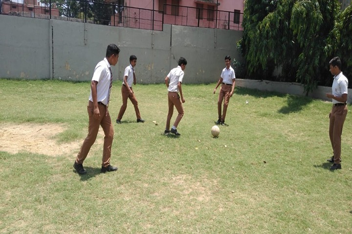 St Mary S English High School-Sports