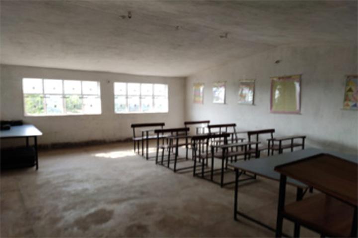 Star International School-Classroom