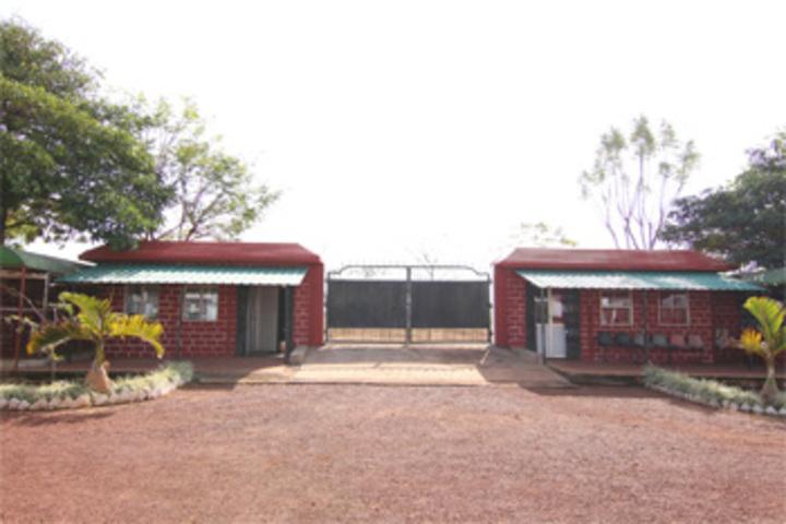 Star International School-Entrance