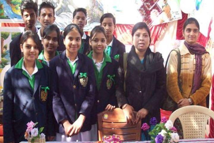 Star International School-Event