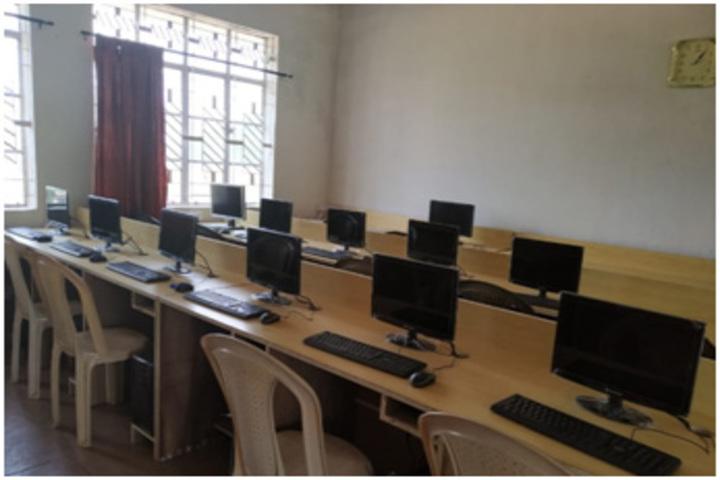 Star International School-IT Lab