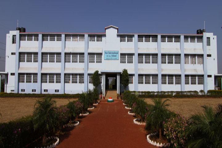 Star International School-School Building