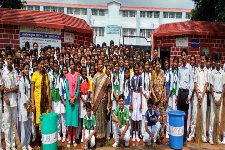 Star International School-Swatch Barath