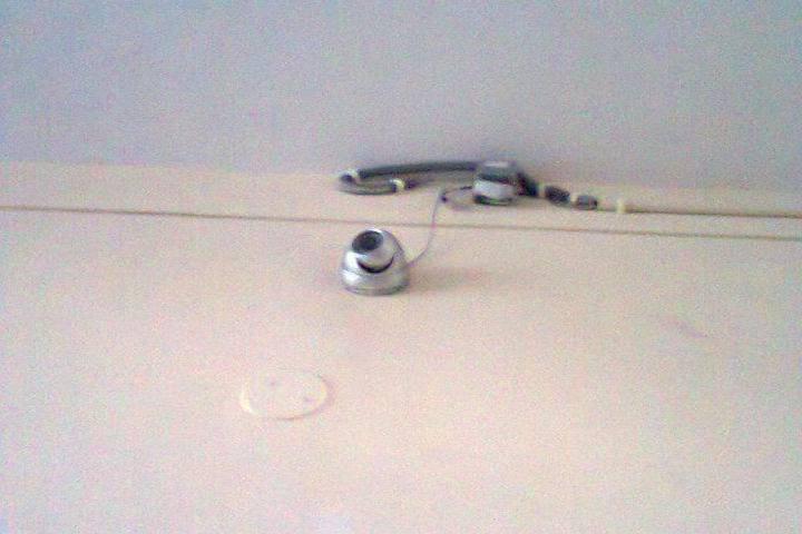 Surajmul Jain D A V Public School-CCTV