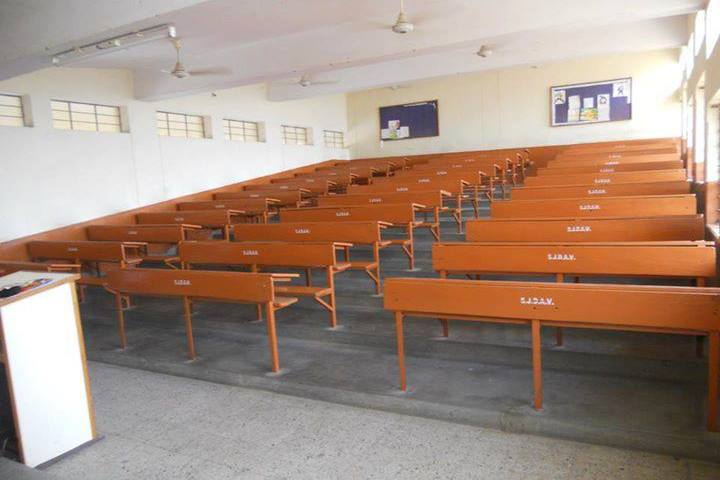 Surajmul Jain D A V Public School-Classroom