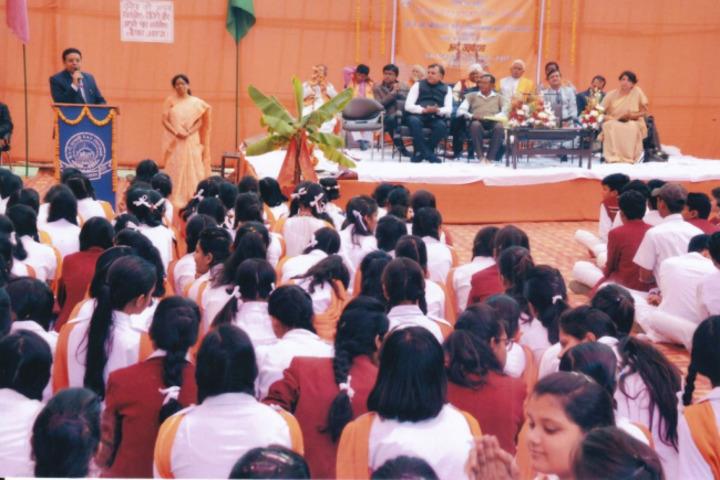 Surajmul Jain D A V Public School-Event