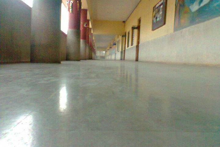 Surajmul Jain D A V Public School-School Infrastructure