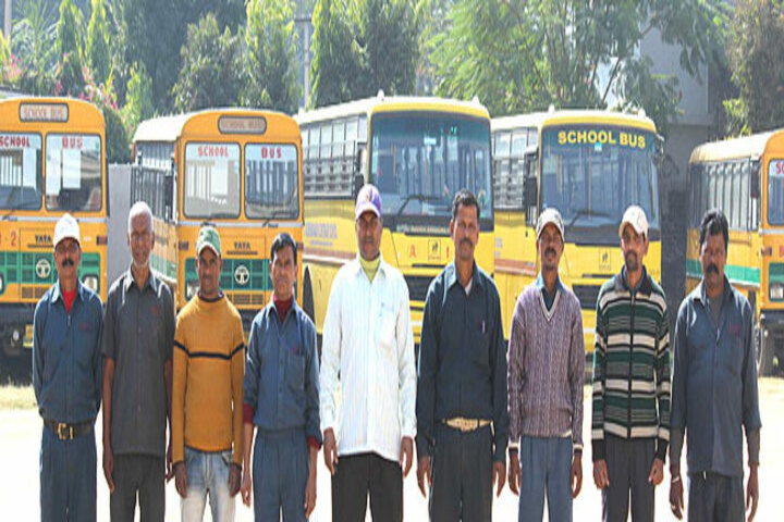 Surendranath Centenary School-Transport