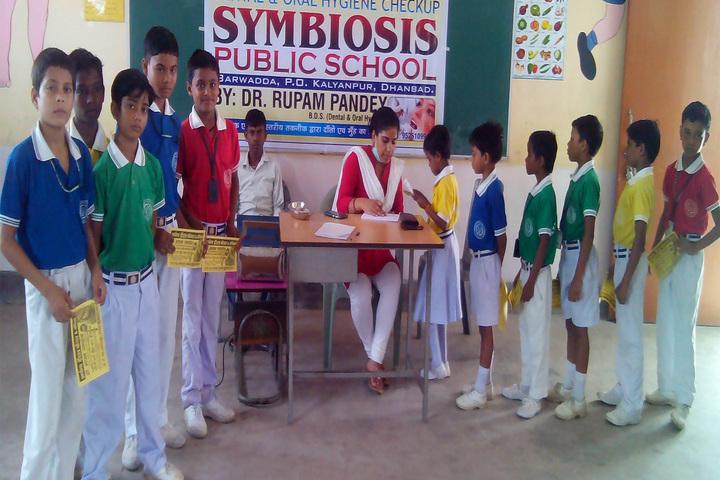 Symbiosis Public School-Progress