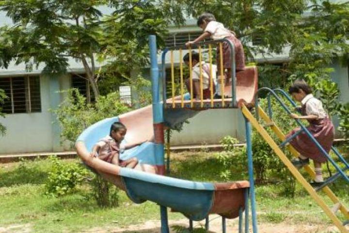 Tarapada Sarangi Dav Public School-Kindergarden