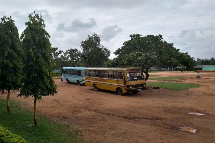 Tarapada Sarangi Dav Public School-Transport