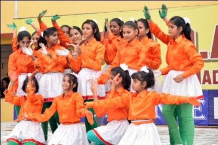 Tata D A V School-Others